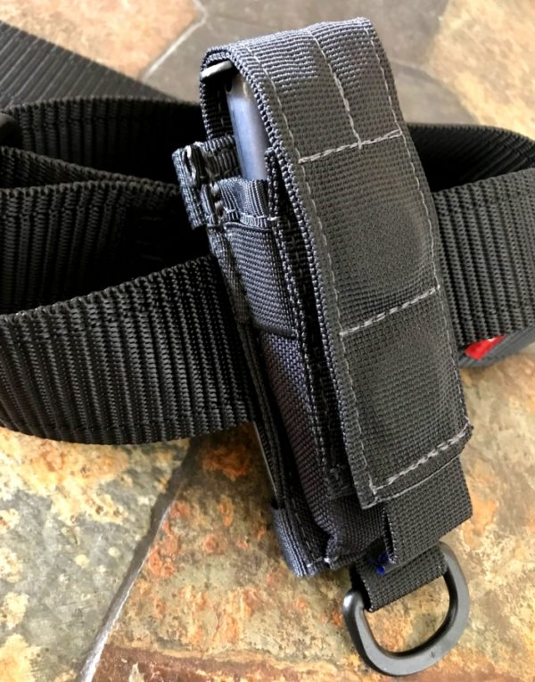 Miles Pistol mag pouch
