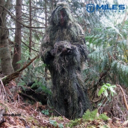 Airsoft/Paintball Ghillie