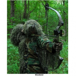 Hunting Ghillie Suits