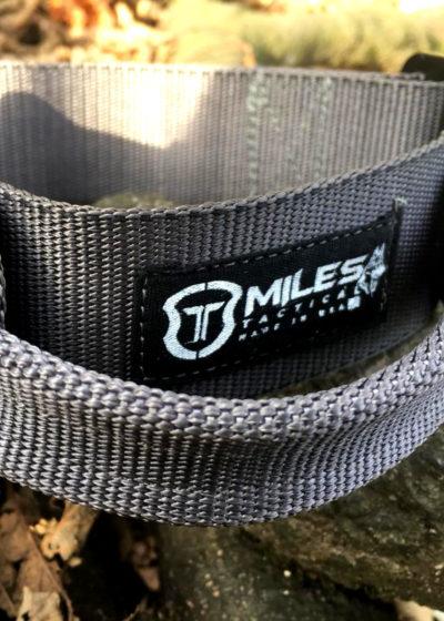 tactical dog collar webbing Mil-spec